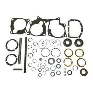 1957 62 Corvette Transmission Rebuild Kit BW T 10 Automotive