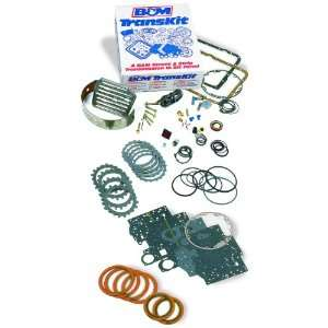 B&M 70233 TransKit Automatic Transmission Rebuild Kit Automotive