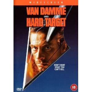 Hard Target: Jean Claude Van Damme, Lance Henriksen, Yancy
