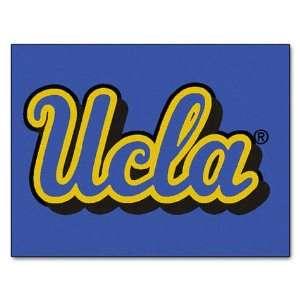 Custom Made   2964   UCLA   California, Los Angeles All Star Rugs 34