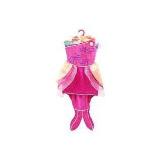 Barbie Mermaid Tale Skirt Barbie In A Mermaid Tale: Toys & Games