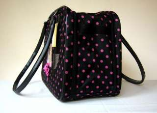16 Pet Luggage/Carrier Dog/Cat Travel Bag Purse Pink