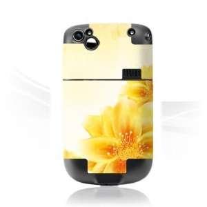 Skins for O2 XDA Cosmo   Yellow Flowers Design Folie Electronics