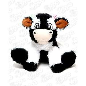 La Moo Cow Plush Toy Toys & Games