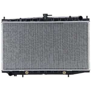 Performance Radiator 1573 Radiator Assembly Automotive