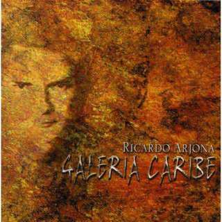 Galeria Caribe (Spain Bonus Track), Ricardo Arjona Latin