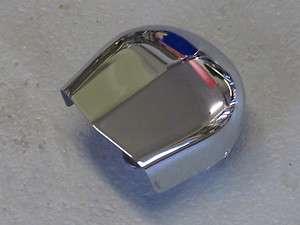 Harley Davidson FL Touring Horn Chrome Cover OEM