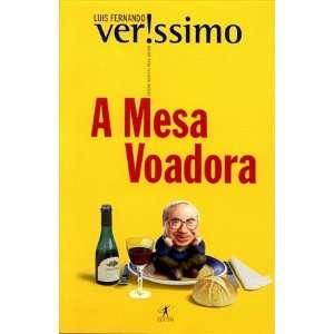 A Mesa Voadora (9788573023909) Luis Fernando Verissimo Books