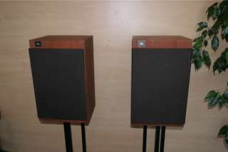 JBL Model 18Ti 2 Way Bookshelf Speakers with Titanium Tweeters |
