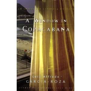 Window in Copacabana (An Inspector Espinosa Mystery): Luiz Garcia Roza