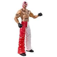 WWE FLEXFORCE Lightning Figure   Flip Kickin Rey Mysterio   Mattel