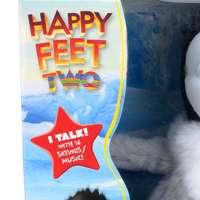 Happy Feet 2 Singing & Dancing Penguin   Erik   Thinkway   Toys R