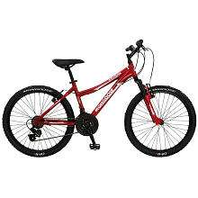 24 inch Montana BMX Mountain Bike   Girls   Pacific Cycle