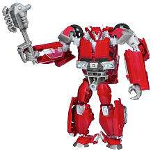 Transformers Prime Robots in Disguise Action Figure   Cliffjumper