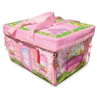 Tara Toy Barbie Trunk   Pink Toys & Games