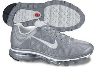Nike Air Max+ 2011 Running Shoes Womens