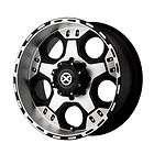 20x9 American Racing ATX Justice Black Wheel/Rim(s) 6x135 6 135 20 9