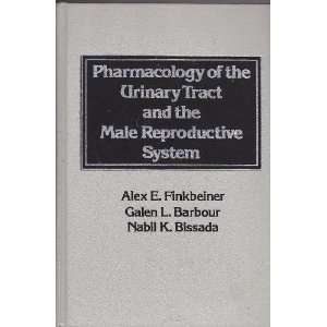 Pharmacology of the Urinary Tract and the Male