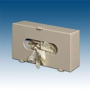 Plasti Products Glove Box Dispenser HorizontalVertical 1