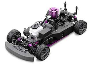 RS4 3 Radio Controlled Car Type SS 12R SS Hop Up Aluminum Parts
