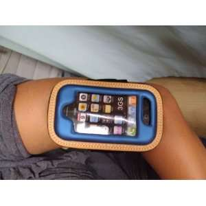 GYM Sports Armband Case Cover for Apple iPhone 3G