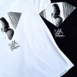 DIAMOND SUPPLY CO X ESTEVAN ORIOL LA WOMAN SZ XL WHITE