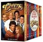Cheers   The Complete Series (DVD, 2009, 45 Disc Set, Sensormatic