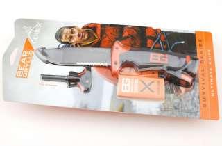 Gerber Bear Grylls Ultimate Knife 31 000751 NEW