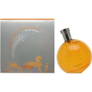 Elixir Des Merveilles By Hermes 3.3oz Eau de Parfum Spray for Women