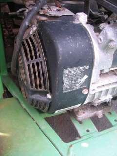 John Deere AMT626 Utility Vehicle, Tractor, Transporter, Hauler, ATV