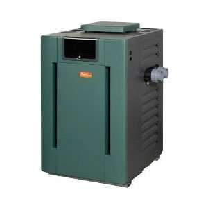Raypak 399K BTU Digital Asme Commercial Propane Heater