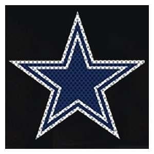 Dallas Cowboys NFL Die Cut Window Film