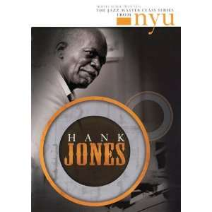 The Jazz Master Class Series from NYU   2 DVD Set Musical Instruments