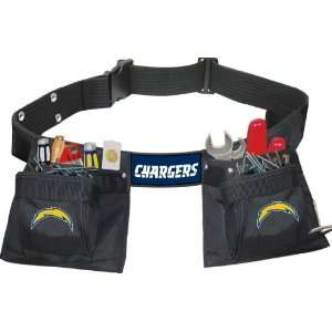 San Diego Chargers Team Tool Belt Sports & Outdoors