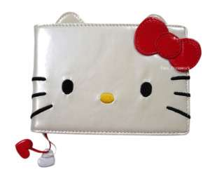Official 2012 Schedule Book Sanrio HELLO KITTY Agenda