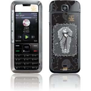 Jack Skellington skin for Nokia 5310