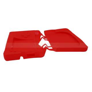 Soft Case For Nintendo DS Lite NDSL DSL Red US Free Shopping