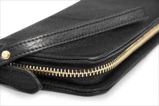 Leather New Womens Ladies Vintage Designer Zipper Wallet Purse Clutch