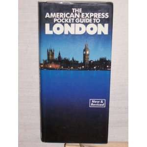 American Express Pocket Travel Guides) (9780671620141): Michael