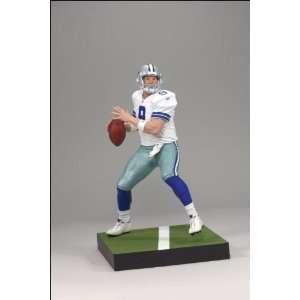 NFL Wave 1 (Series 20)   Tony Romo   Dallas Cowboysgure Toys & Games