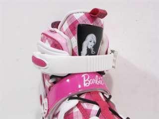 Barbie Winter Love Schlittschuhe Gr. 33 37 Powerslide Ice Skates NEU