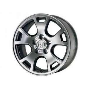 2009 2012 Honda Pilot OEM 17 Factory Alloy Wheels Automotive