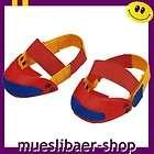 BIG Bobby Car Shoe Cover Schuhschoner Gr. 18 22 *NEU*