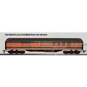 HO Scale Heavyweight RPO   Great Northern Western Star: Toys & Games