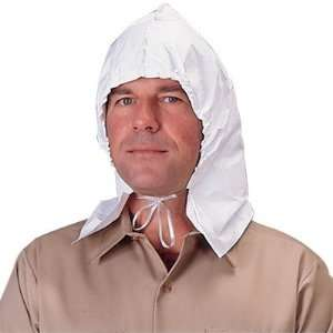 Tyvek Suits & Clothing   Hood With Drawstring Closure