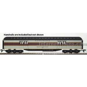IHC HO Scale Heavyweight Baggage   Lackawanna: Toys & Games