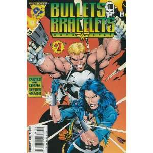 Bullets and Bracelets (1996) #1: Books