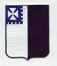 US ARMY PATCH   56TH INFANTRY REGIMENT
