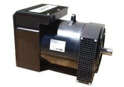 Voltmaster EC120 1 Generator Head GG0076   1800 RPM 120000 Watts 120