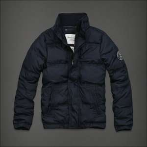 01c67ffb ... NEW 2012 ABERCROMBIE & FITCH MENS JACKET/COAT LATHAM POND SIZES M,L ...